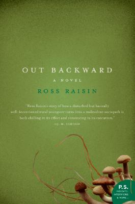 Out Backward Cover Image