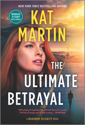 The Ultimate Betrayal (Maximum Security) Cover Image