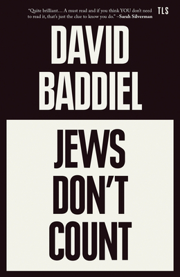 Jews Don't Count Cover Image