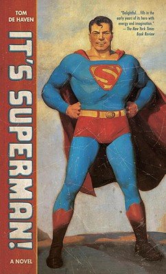 It's Superman! Cover