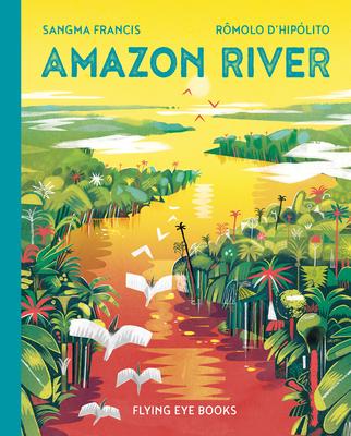 Amazon River Cover Image