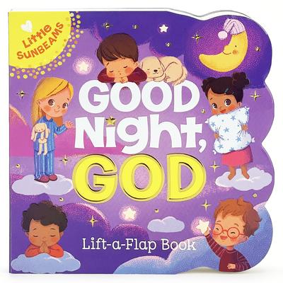 Good Night, God Cover Image