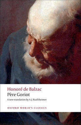 Père Goriot (Oxford World's Classics) Cover Image
