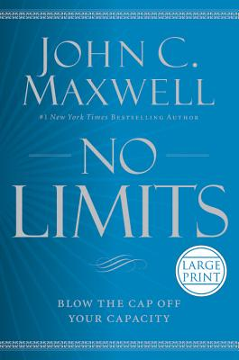 Cover for No Limits