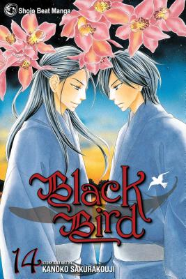 Black Bird, Volume 14 Cover