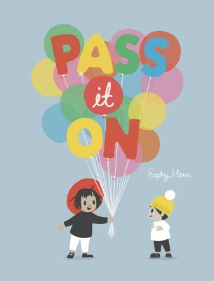 Pass It on Cover Image