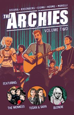 The Archies Vol. 2 Cover Image