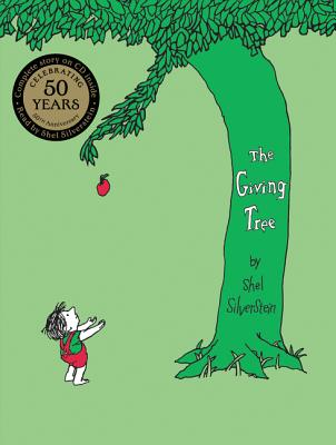 The Giving Tree with CD Cover Image