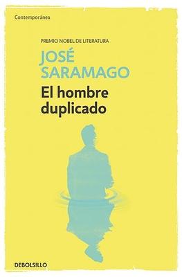 El hombre duplicado   / The Double Cover Image