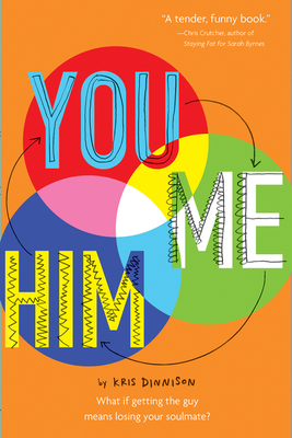 You and Me and Him Cover Image