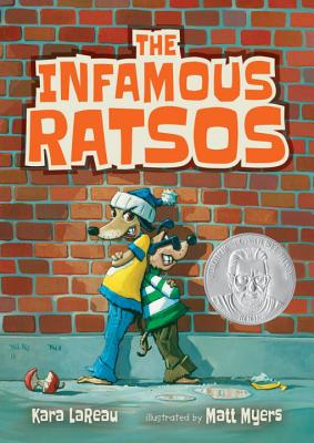 The Infamous Ratsos Cover Image