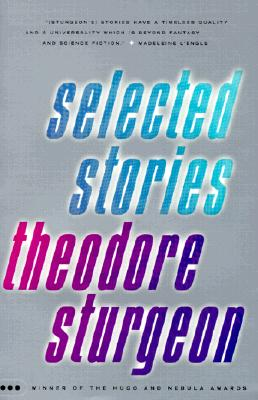 Cover for Selected Stories