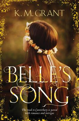 Belle's Song Cover