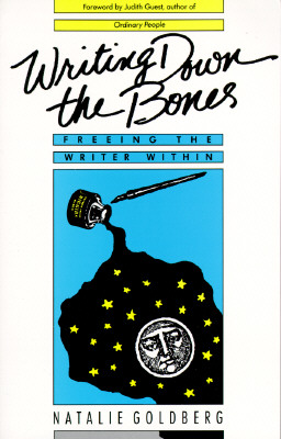 Writing Down the Bones Cover Image