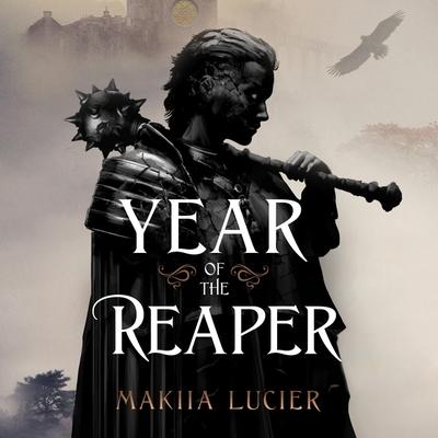 Year of the Reaper Lib/E Cover Image