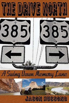 The Drive North: A Swing Down Memory Lane Cover Image