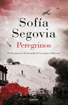 Peregrinos / Pilgrims Cover Image