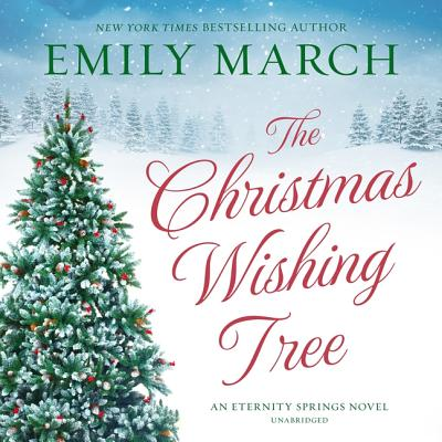 The Christmas Wishing Tree Cover Image