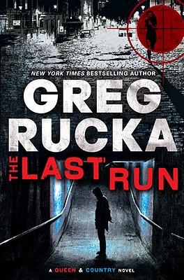 The Last Run Cover
