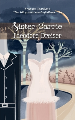 Cover for Sister Carrie (Iboo Classics #139)