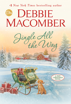 Jingle All the Way: A Novel Cover Image