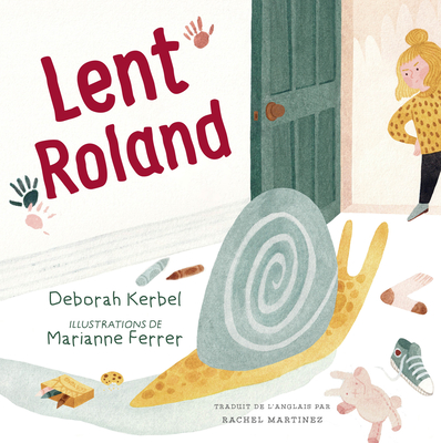 Cover for Lent Roland
