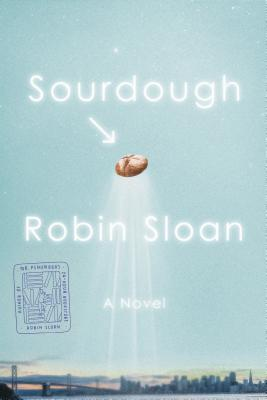 Sourdough Cover Image