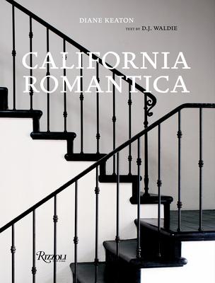 California Romantica Cover Image