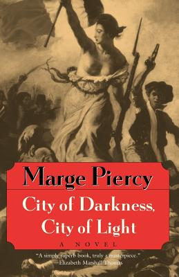 City of Darkness, City of Light Cover Image