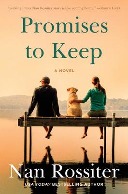 Promises to Keep: A Novel (Savannah Skies #2) Cover Image