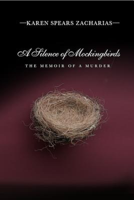 A Silence of Mockingbirds Cover
