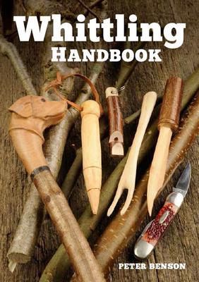 Whittling Handbook Cover Image