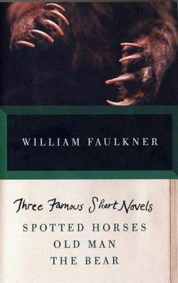 Three Famous Short Novels Cover