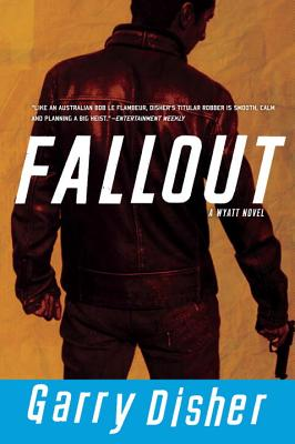 Cover for Fallout (A Wyatt Novel #6)
