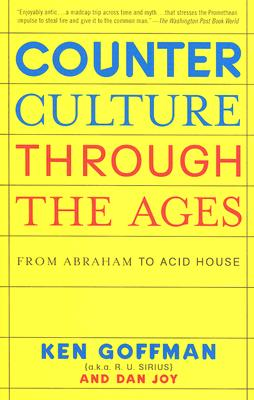 Counterculture Through the Ages Cover
