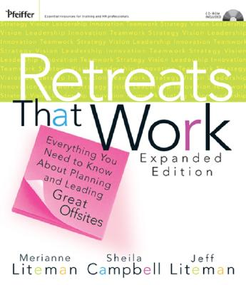 Retreats That Work Cover