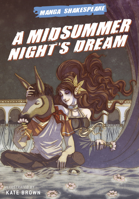 A Midsummer Night's Dream Cover