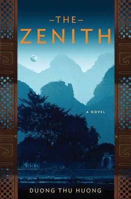 The Zenith Cover
