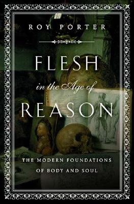 Flesh in the Age of Reason Cover