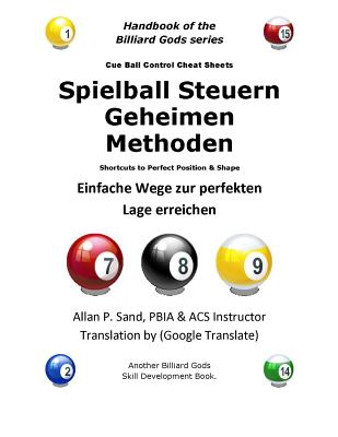 Spielball Steuern Geheimen Methoden: Einfache Wege Zur Perfekten Lage Erreichen Cover Image