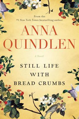 Still Life with Bread Crumbs Cover