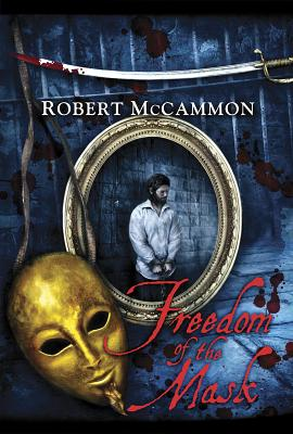 Freedom of the Mask Cover Image