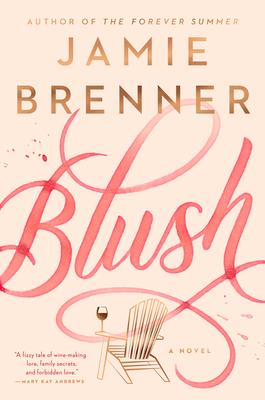 Blush Cover Image