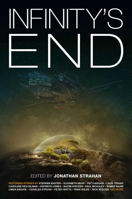 Infinity's End (The Infinity Project #7) Cover Image