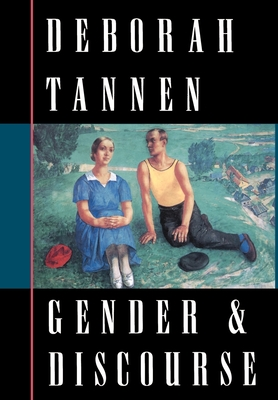Gender & Discourse Cover