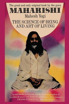 Science of Being and Art of Living Cover Image