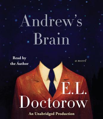 Andrew's Brain Cover Image