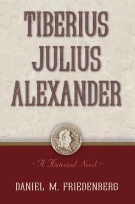 Tiberius Julius Alexander Cover