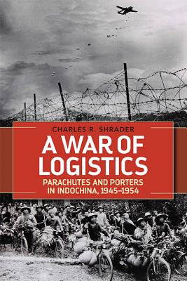 Cover for A War of Logistics