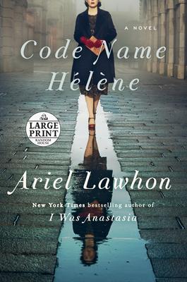 Cover for Code Name Hélène